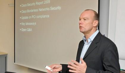 Cisco: Медиите са най-новото поле за изява на хакерите