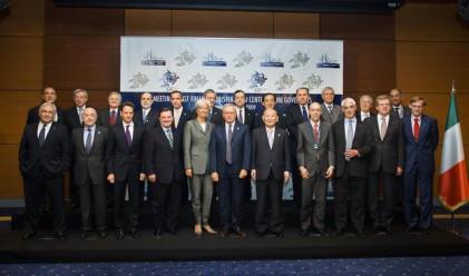Г-7 без споразумение за финансовата регулация