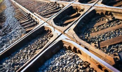 Дерайлираха 4 вагона на бързия влак Москва - София