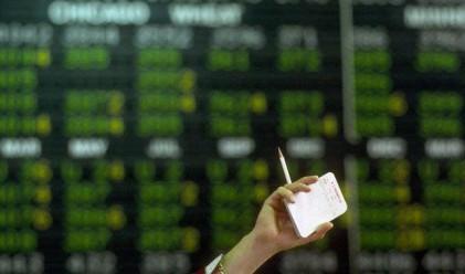 Колко малка е Българска фондова борса?