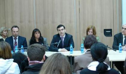 Дянков: Вече и МСП ще могат да участват в търгове