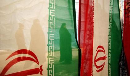 Уран от Иран
