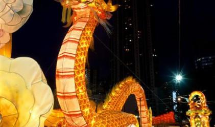 Китайският дракон срещу Чичо Сам