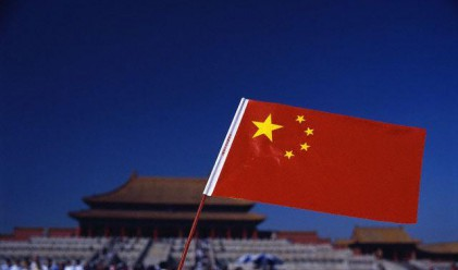 Спад в износа на Китай на месечна база