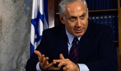"""Израел настоя за """"осакатяващи"""