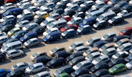 По-малко продадени нови автомобили и през януари