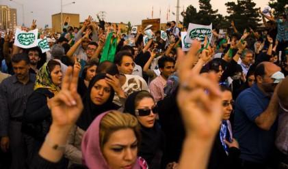 Иран сигнализира, че до развръзка може и да не се стигне