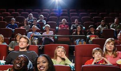 1 млрд. билети за кино продадени в ЕС за 2009
