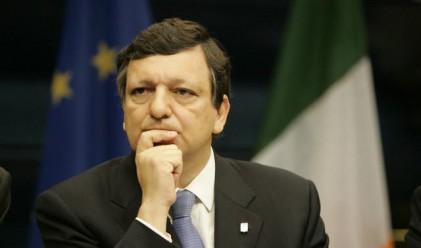Барозу разказа за негативните последици от кризата за ЕС