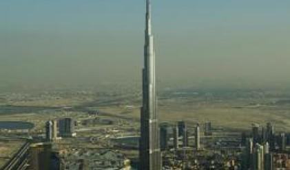 Най-високите сгради в света през годините