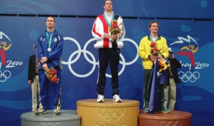 Колко плащат за олимпийски в медали различните държави?