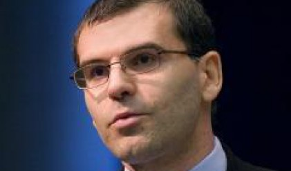 Дянков: Икономиката излиза от кризата през май