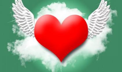 Любовта е скъпо чувство
