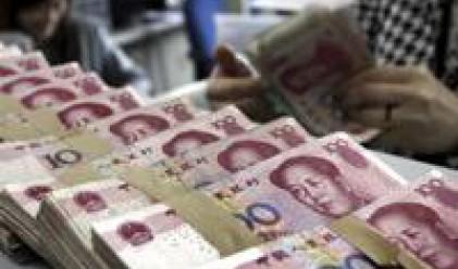 Ръст на Китай над 11% тази година?
