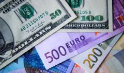 Преките чужди инвестиции падат с 3.7 млрд евро през 2009 г.