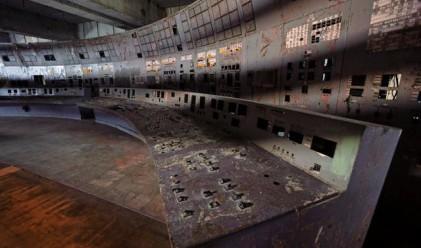Големите радиационни аварии и катастрофи