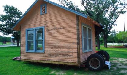 Хит са къщите до 20 000 евро