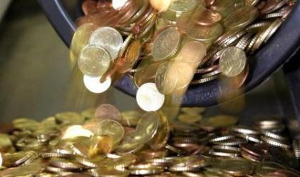 Еврозоната отчете търговски излишък от 22.3 млрд. евро