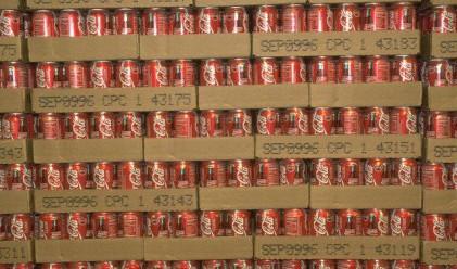 Изпихме безалкохолни напитки за 1.46 млрд. лв.