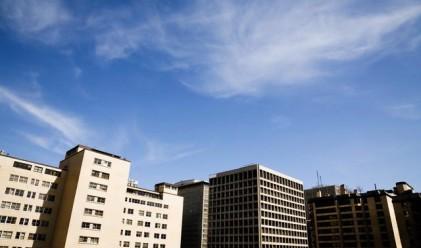 Двуцифрен спад на имотите отчитат от Райфайзен
