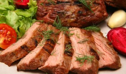 Световното производство на месо ще се удвои до 2050