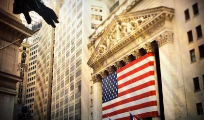 Dow Jones с най-голям тридневен ръст от ноември