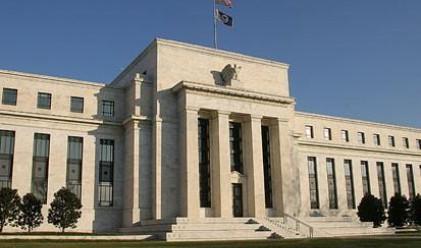 ФЕД вдигна лихвите по спешните заеми, предизвика паника