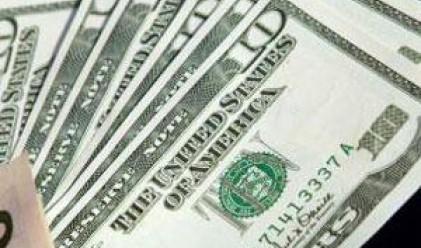 Доларът продължава възхода