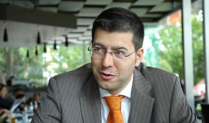 В. Стоянов: Трябва да преминем в режим на големите проекти