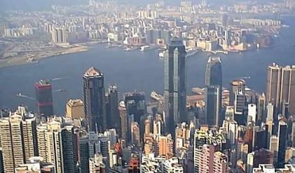 Милионерите в Хонконг са се увеличили с 13%