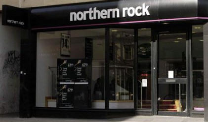 Свалят гаранциите по депозитите в Northern Rock