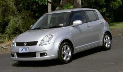 Suzuki изтегля над 400 000 коли заради проблем с климатика