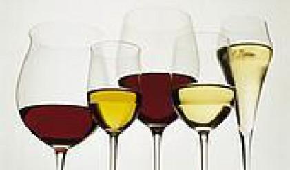 Спад от 17% на износа на френски вина