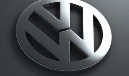 За първи път от около 25 години завод на Volkswagen спря