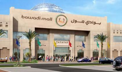 В Дубай строят най-скъпия мол в света