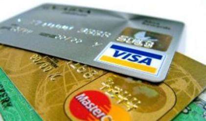 13 млрд. транзакции с Visa през изминалото тримесечие