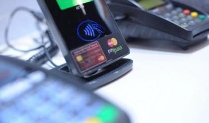 MasterCard Europe обяви резултати за края на 2010