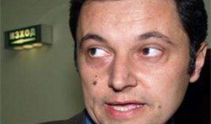 Яне Янев подаде оставка