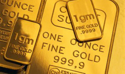 И през 2010 г. Китай е с най-много добито злато