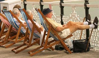 Две пенсионни компании формират 84% от печалбата на сектора