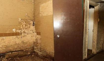 Къща без подове, но с термити, в Австралия = 800 000 долара