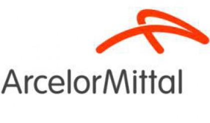ArcelorMittal отчете 780 млн. долара нетна загуба