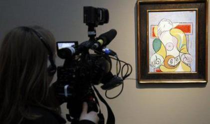 Пикасо за 30 млн. евро
