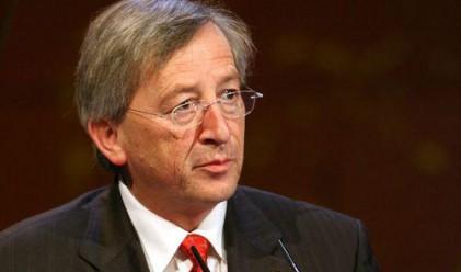 Юнкер: Не може да става и дума страна да напусне еврозоната