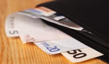 Съотношението депозити/кредити мина 150%