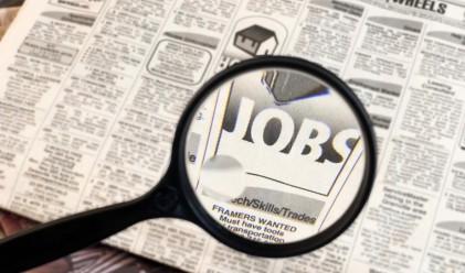 Над 200 000 безработни са намерили работа през 2010