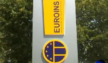 Евроинс реализира 5.9 млн. лв. премиен приход през януари