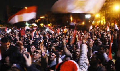 Мубарак не подаде оставка