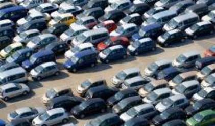Близо 1500 нови леки коли продадени през януари у нас