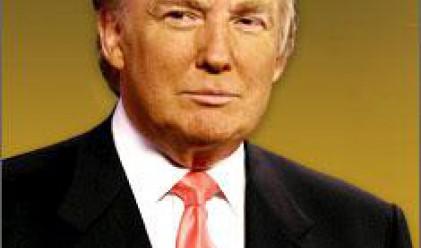 Тръмп сериозно се замисля за политическа кариера
